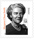 USA #3427 58c Margaret Chase Smith 1v Mnh